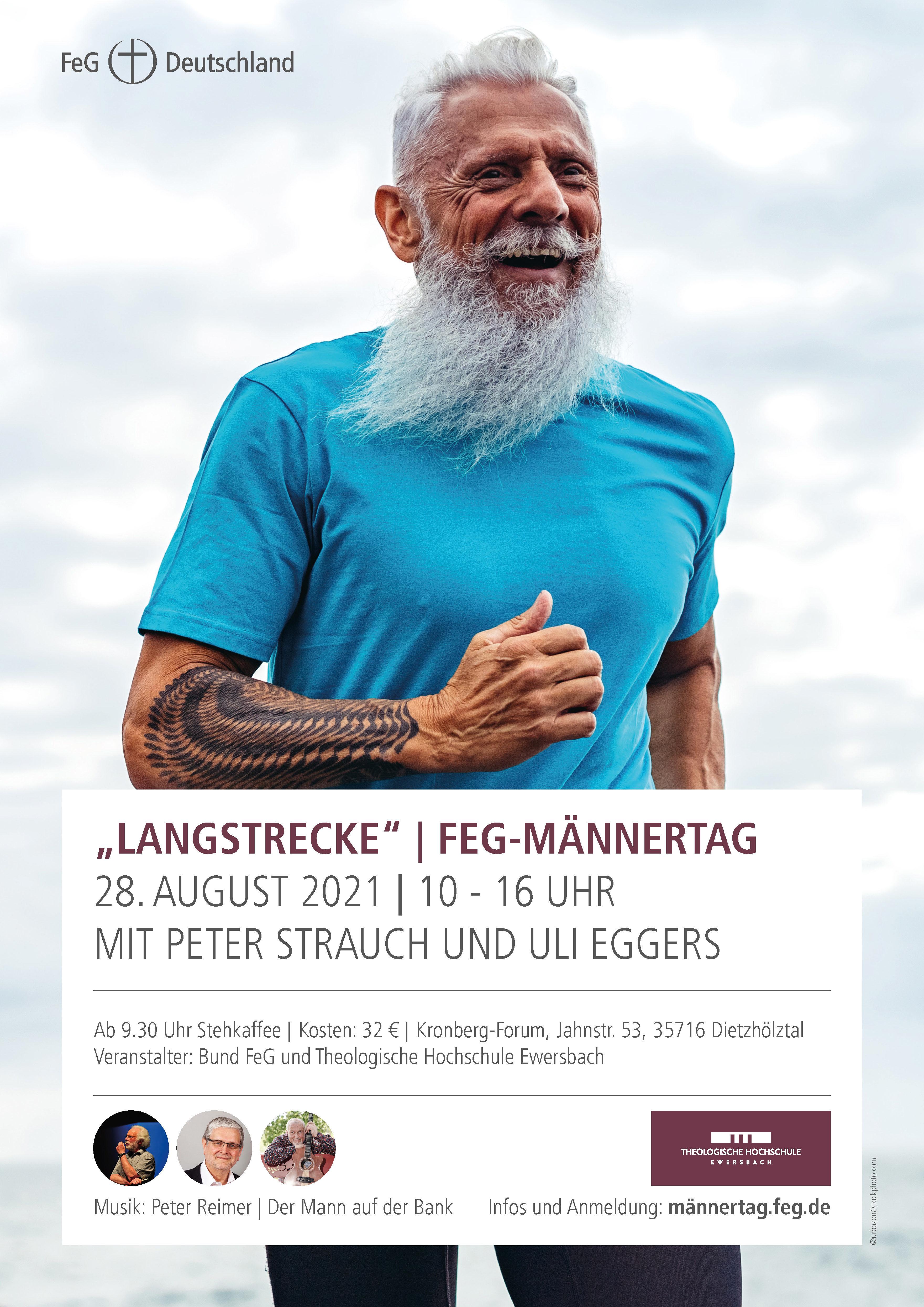 FeG-Männertag 2021 | LANGSTRECKE